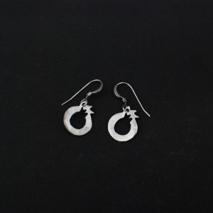 rimon earrings