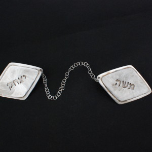 tallit clips
